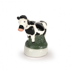 moule en latex vache