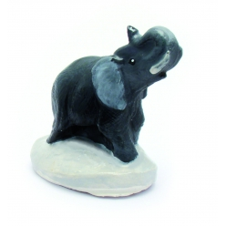 moule en latex elephant