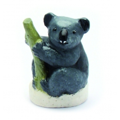 moule en latex koala