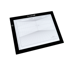 table lumineuse graph it light board led ultra plate a4 23x30cm