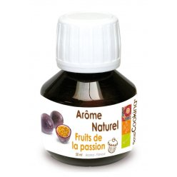 arome alimentaire naturel fruits de la passion 50 ml