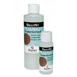 vernis craquele decoart 235 ml