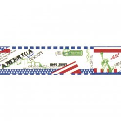 washi tape amerique 30mmx15m