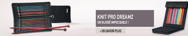 knit pro dreamz
