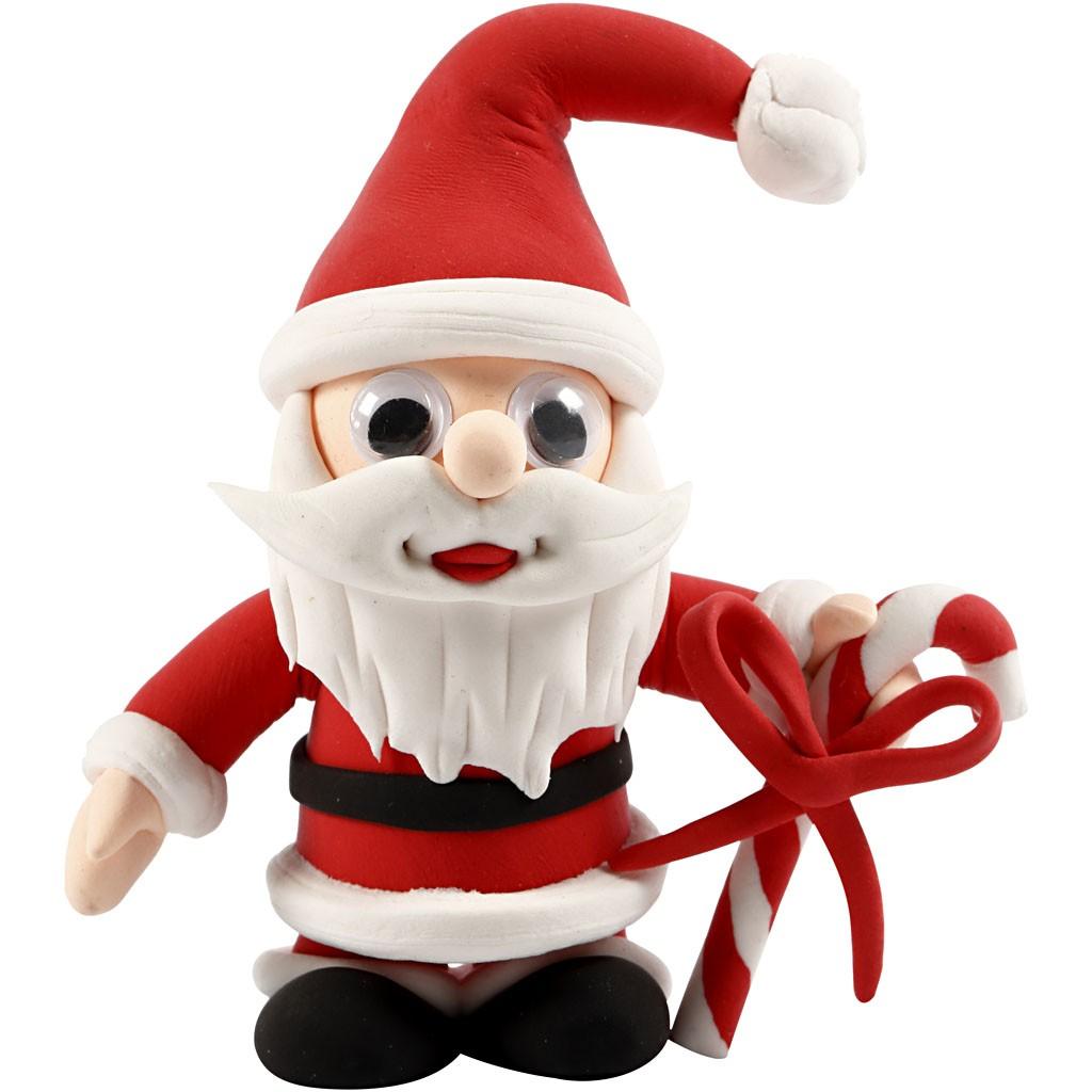 Supports de Noël à décorer