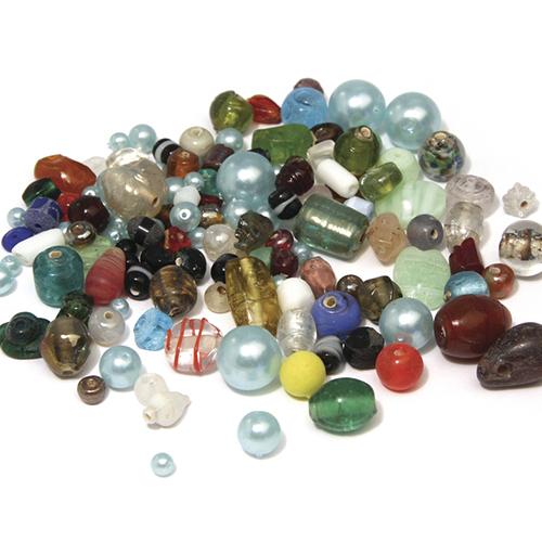 Mélanges de perles