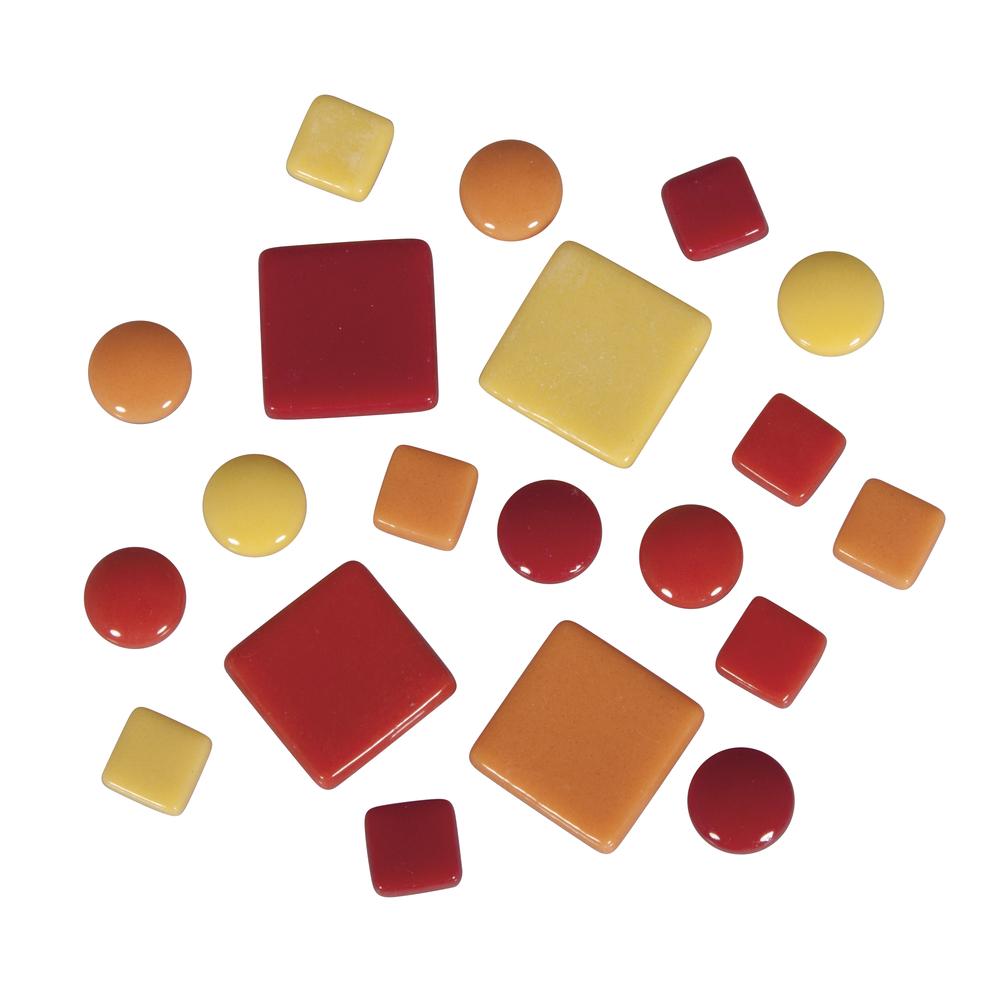 Tesselles à coller