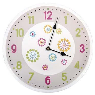 Mécanismes d'horloge