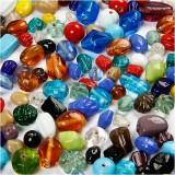 Matériel de fabrication de bijoux, perles et apprêts bijoux