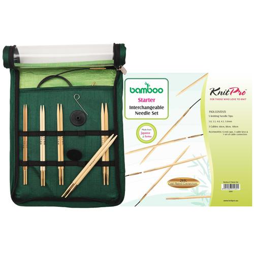 Aiguilles Bamboo