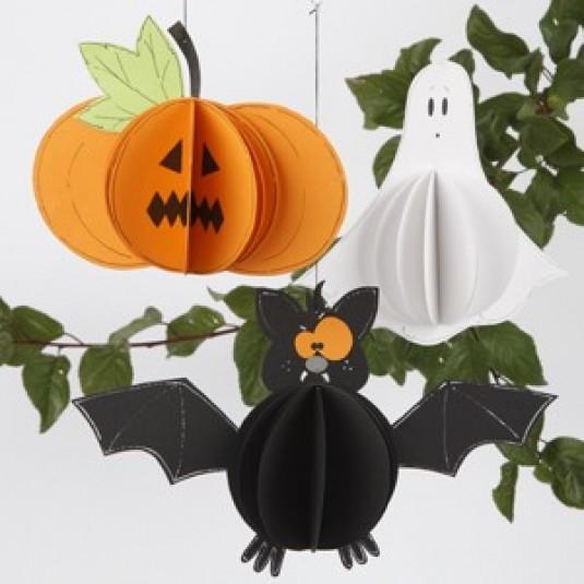 Animer Halloween