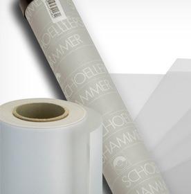 Papier calque et technique