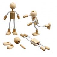 Matériel de fabrication de figurines