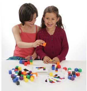 Matériel pédagogique pour jeux collectifs