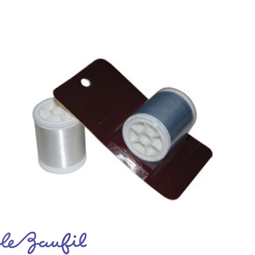 Fil élastique nylon