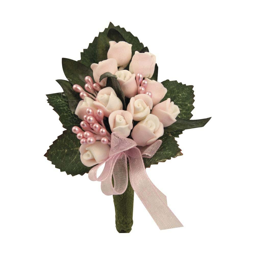 Bouquets-épinglette