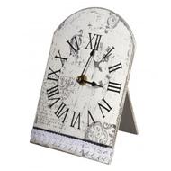 Horloge à décorer, mécanismes