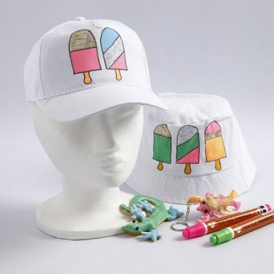Kits de peinture enfant