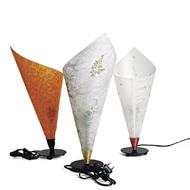 Lampes et lanternes à décorer