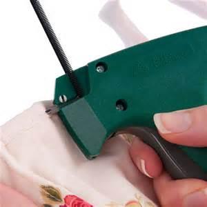 Pistolet Microstitch