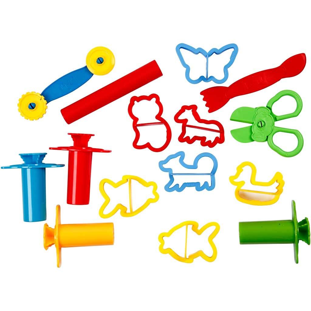 Moules et outils