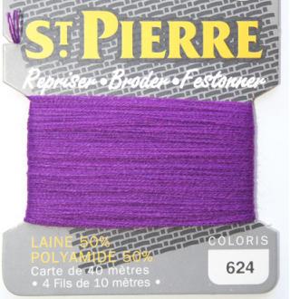Laine Saint Pierre