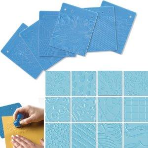 Plaques de texture Fiskars