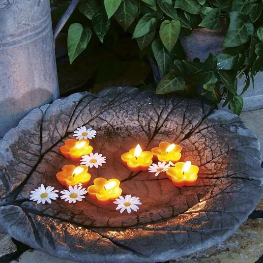 Atelier de bougies