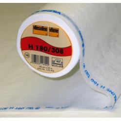 entoilage thermocollant softline h180 25m tissus legers