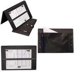pochette magma pour grille et diagramme avec guide aimante