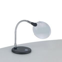 mini loupe daylight flexible sur socle