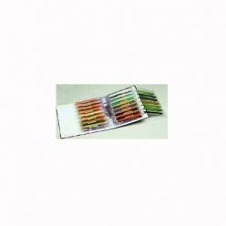 pochette plastique x 50 pour ranger les archets