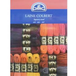 nuancier laine colbert art486 w125a dmc