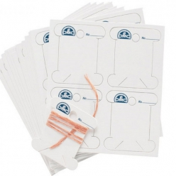 56 cartes pour fils dmc
