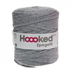 fil hoooked zpagetti dmc grey