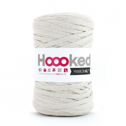 pelote hoooked ribbon xl sandy ecru