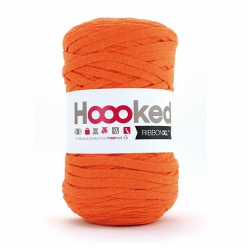 Pelote Hoooked Ribbon XL dutch orange