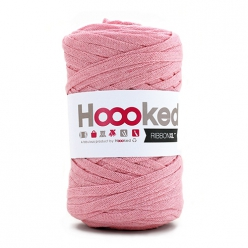 Pelote Hoooked Ribbon XL sweet pink