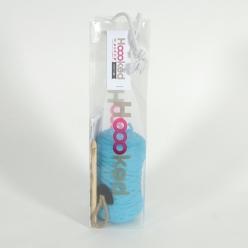 kit ribbonxl pochette pour tablette  bleu