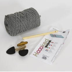 Kit RibbonXL Pochette pour Tablette - Gris