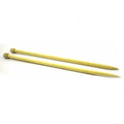 aiguilles a tricoter bambou n10  35cm
