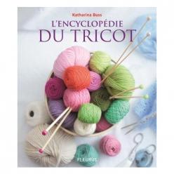livre l encyclopedie du tricot