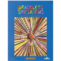 livre bracelets bresiliens