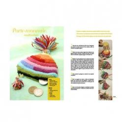 livre tricotin pour petits et grands