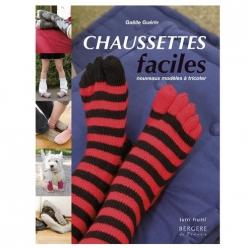 livre chaussettes faciles
