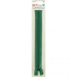 fermeture a glisiere love 20 cm