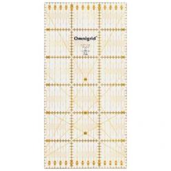 regle 15x30cm pour patchwork
