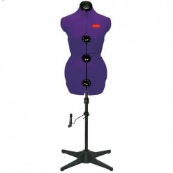 mannequin de couture taille l48 54 prymadonna
