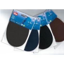 lot de 4 paquets de renforts imitation cuir souple