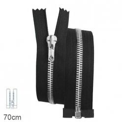 fermeturez21pullcamionneurs blousonsparablenoir 70cm